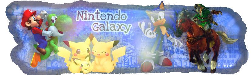 Nintendo Galaxy