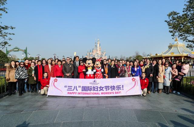 [Shanghai Disney Resort] Le Resort en général - le coin des petites infos  - Page 4 143107w400