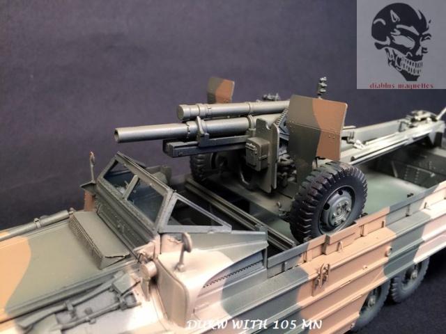 Duck gmc,avec canon de 105mn,a Saipan - Page 2 143192IMG4451