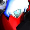 Une icône de BG
