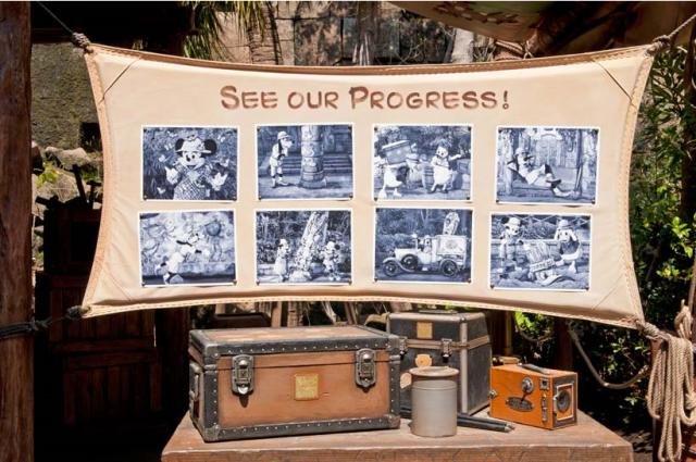 [Tokyo Disney Resort] Le Resort en général - le coin des petites infos - Page 11 144002w463