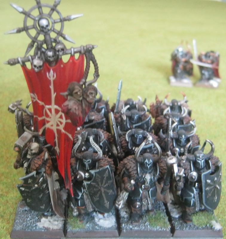[Vente] LIQUIDATION Skavens, Chaos, Elfes Noirs 144879chaos15