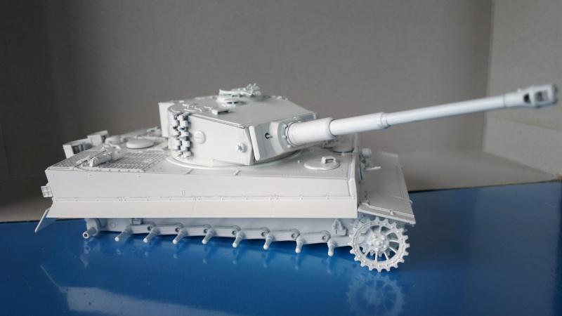 Pz.Kpfw.VI Ausf.E TIGER I ; DRAGON 1/35. 145254201408232468