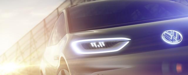 La première mondiale de l'I.D. lance le compte à rebours vers une nouvelle ère Volkswagen  145374DB2016AU00753large