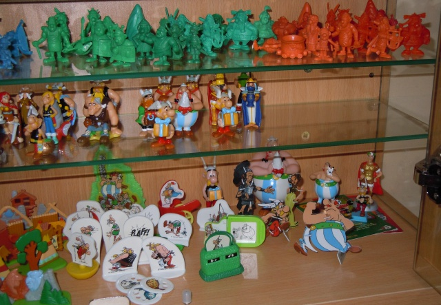 Astérix : ma collection, ma passion 14557441p