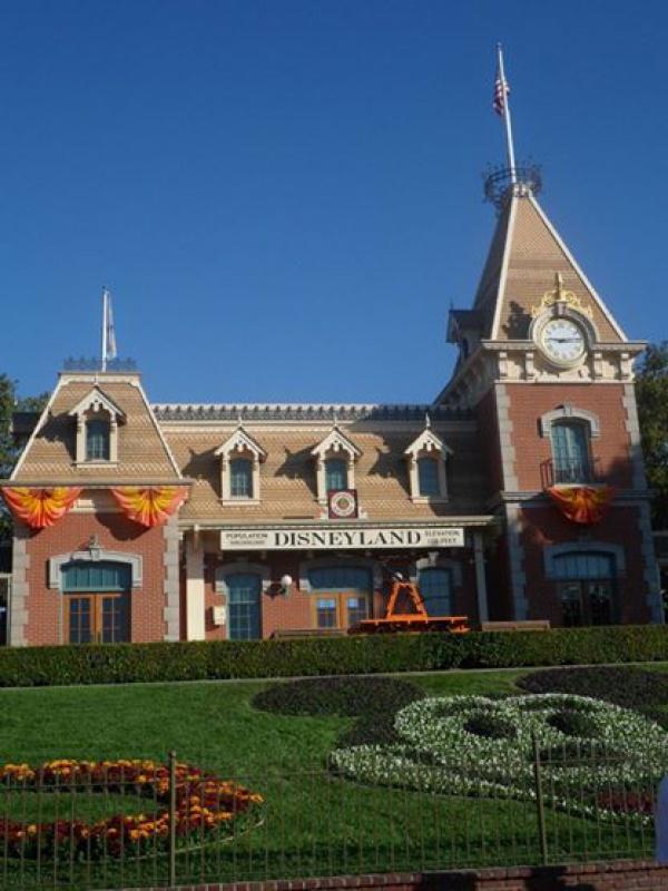 Disneyland Resort (Californie)et Universal Studio Hollywood du 29/10/2012 au 09/11/2012  1457906048748996543003552001926907n