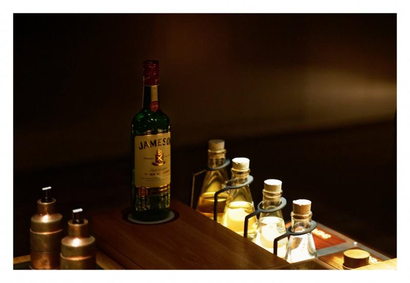 Dublin : Jameson's distillery 145935L1004051dxo
