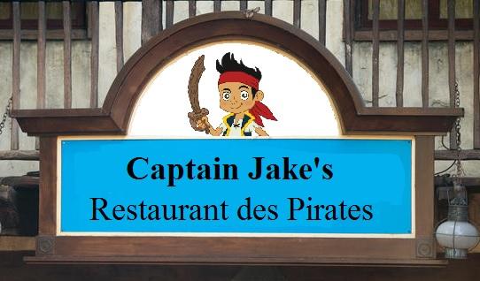 [Nouveau] Captain Jack's - Restaurant des Pirates (24 juillet 2017) - Page 4 146170682