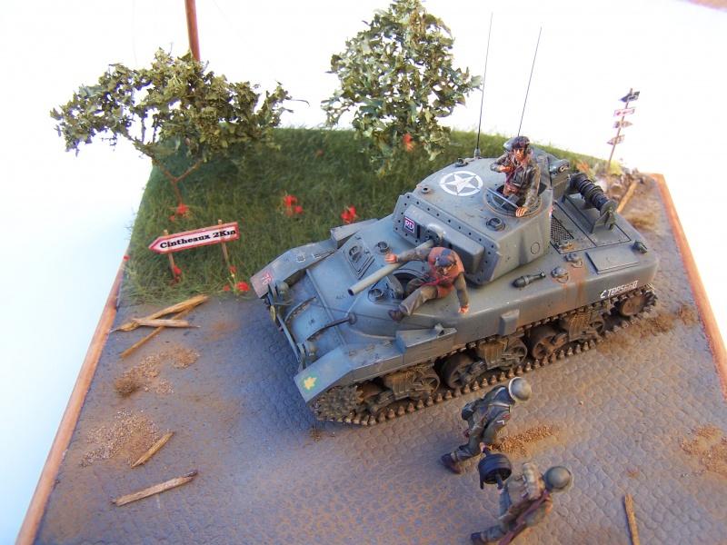 "1/72 Scratch Aout 44 ""operation Totalize"" Char canadien RAM ""op""  1462861008676"