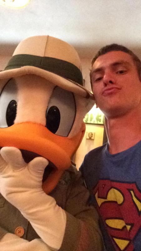 Walt Disney World + Universal Studios + Sea World + Busch Gardens Summer 2014 - Page 6 146466IMG2882