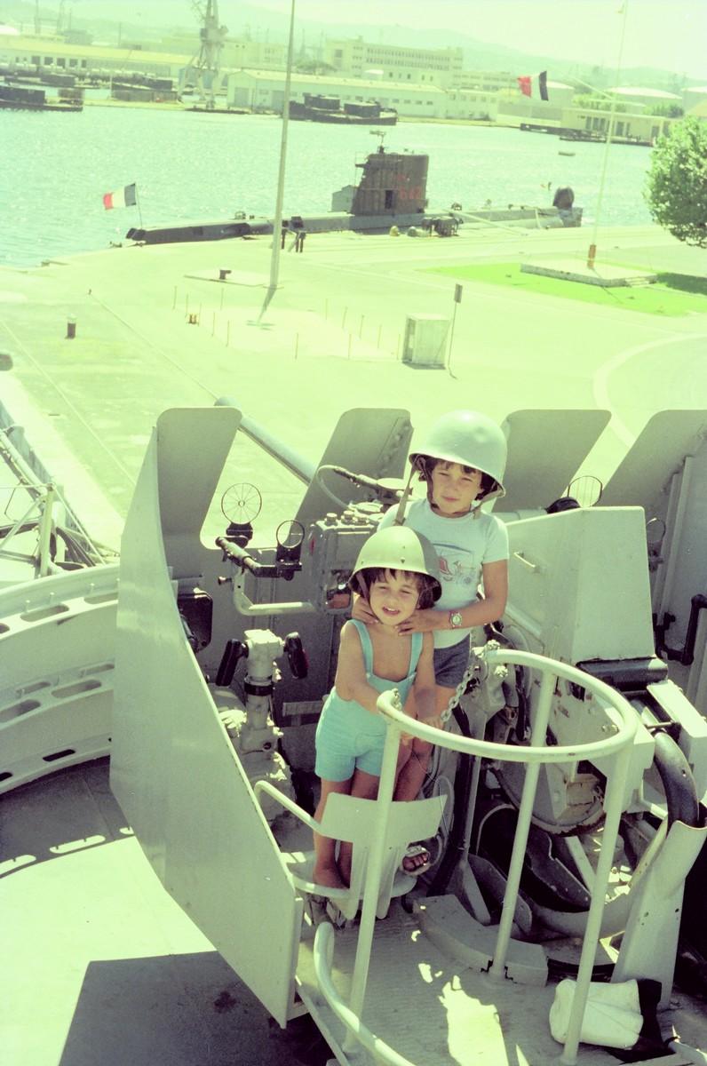 [ Les traditions dans la Marine ] LE SERVICE DU DIMANCHE 1479821975dimanchesurlerhin