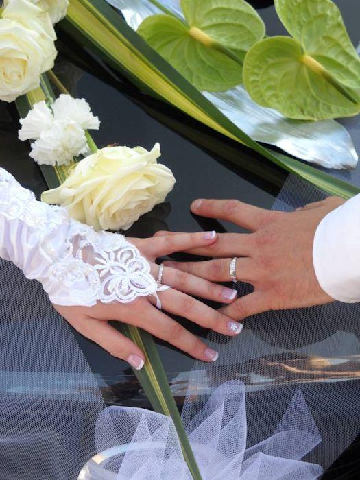 mariage de mon filleul benjamin avec cindy  1486037565