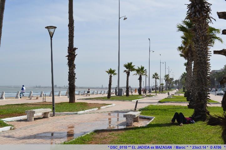 Z06 / C/R MSC.... Poesia 21/10 au 30/10 2014   Gêne Malaga Casablanca Lisbonne Barcelone Marseille 148870DSC0110
