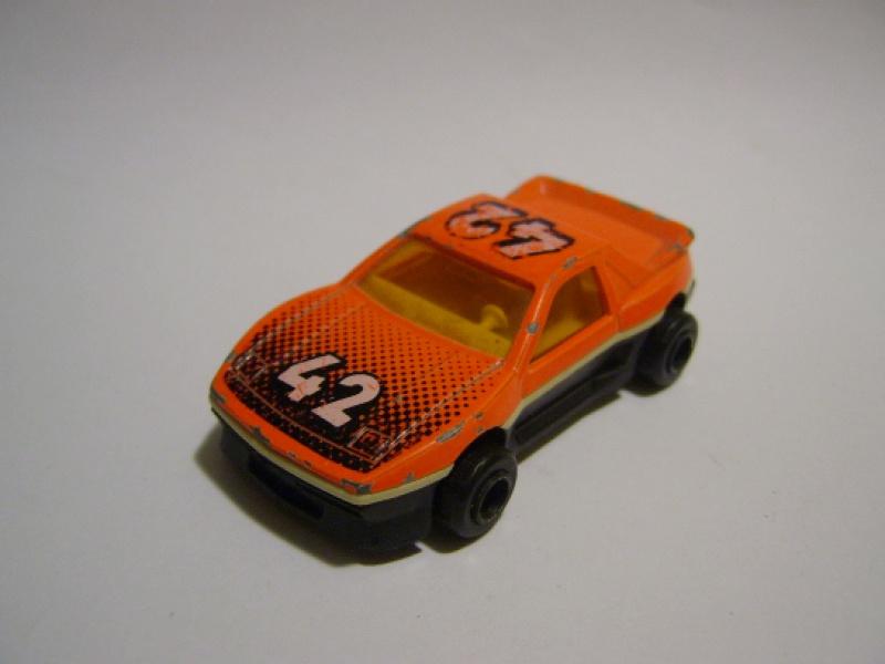 N°206 Pontiac Fiero 149304S4200156