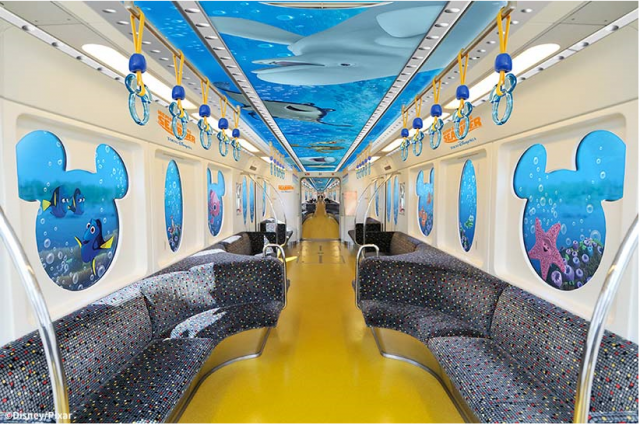 [Tokyo Disney Resort] Le Resort en général - le coin des petites infos - Page 11 149927w443