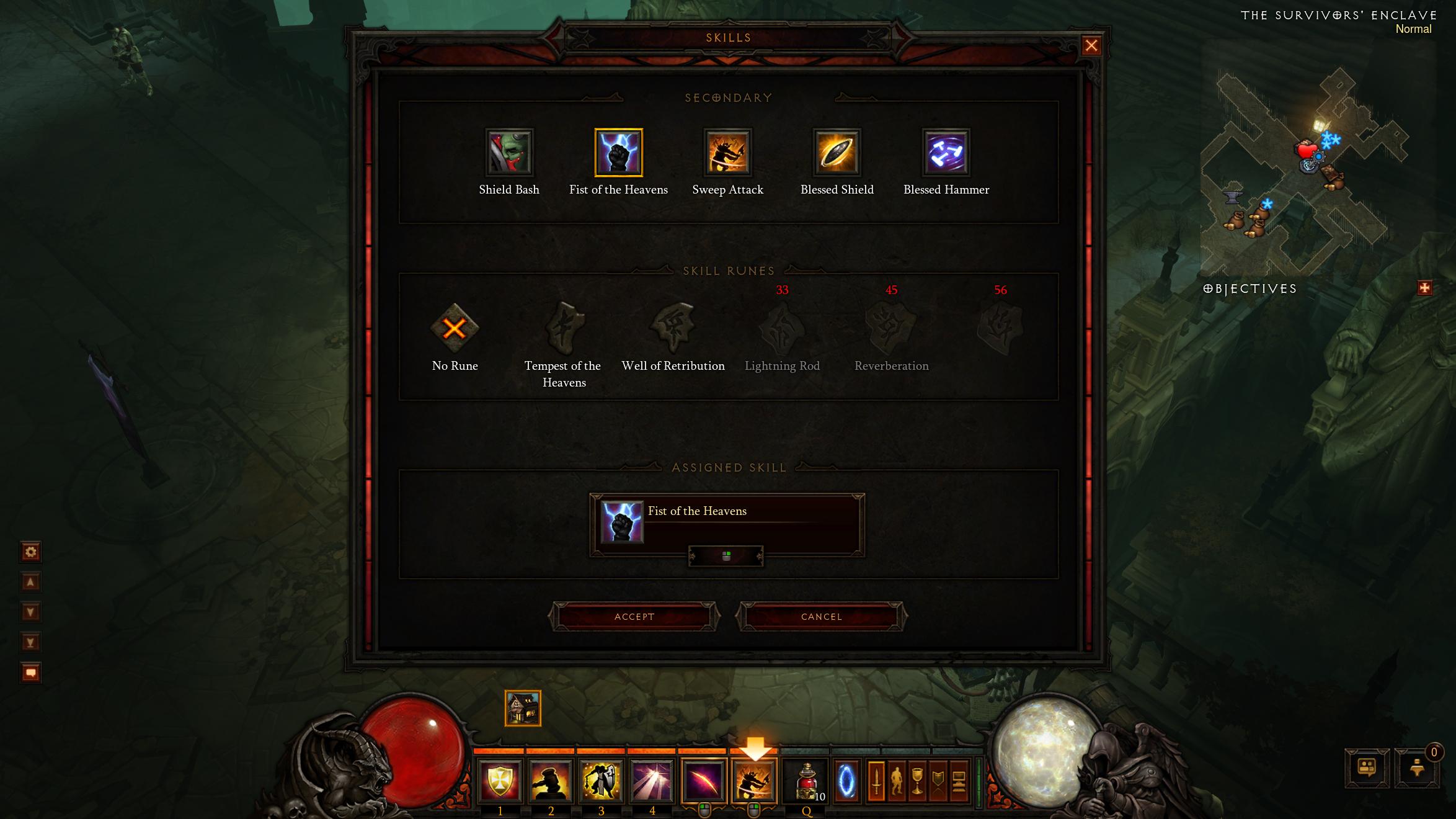 Reaper of souls nouvelle extension de Diablo III 150188813
