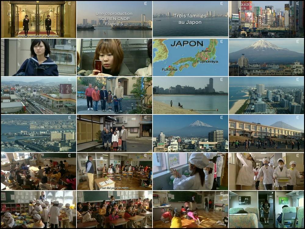 JAPON 35 - Trois familles au Japon 151907video5