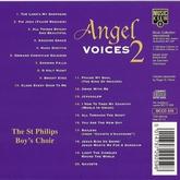 La discographie St Philip's Boy Choir / Angel Voices 152106Dossmall