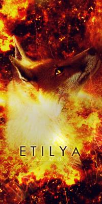 Etilya