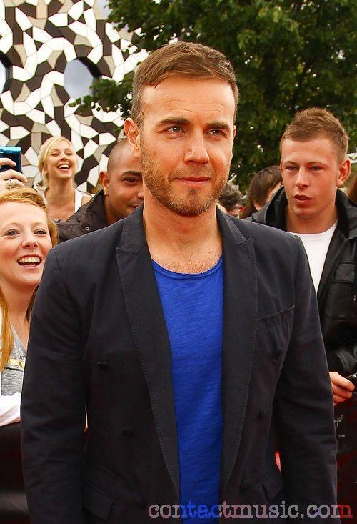 Gary à l'audition de X Factor - Londres O2 Arena 07-07-2011 1537505