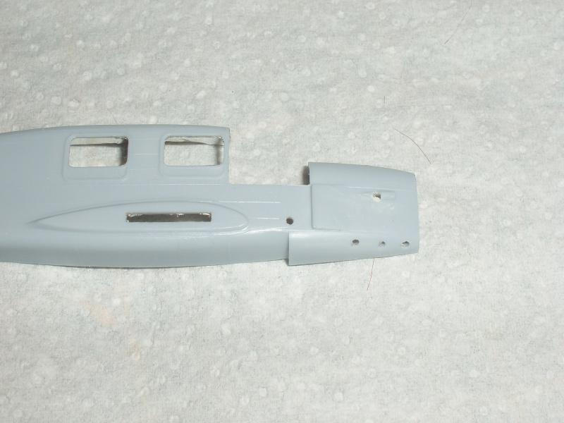 CAUDRON C-635 Simoun  (version Air Bleu). 1936  Heller 1/72. 154452P1010095