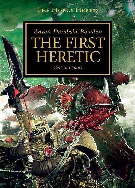 [Horus Heresy] News VO/UK 154919thefirstheretic