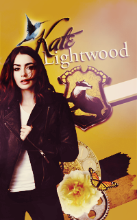 Kate Lightwood