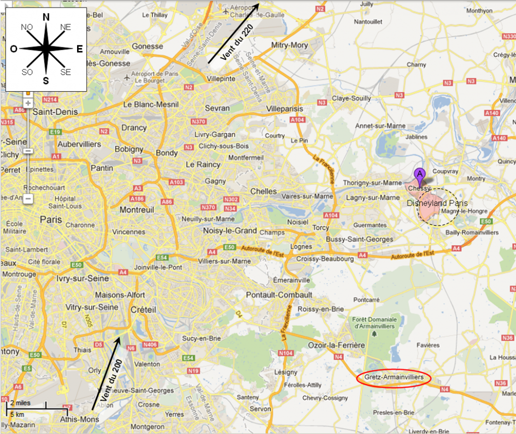 2012: Le 23/06 vers 23h45 : Observation à Chessy - (77) 155416Key1