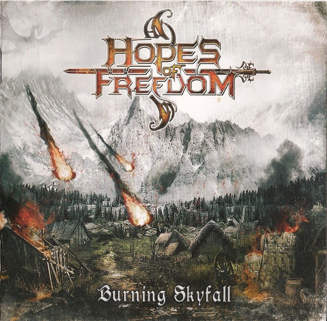 Quels sont vos derniers Achats Metal ? - Page 22 157199HopesOfFreedomBurningSkyfall2016