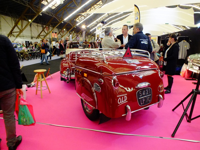 Salon de la voiture de collection à Dijon Versus 2017 ce dimanche 02 Avril 157757DSCF0520