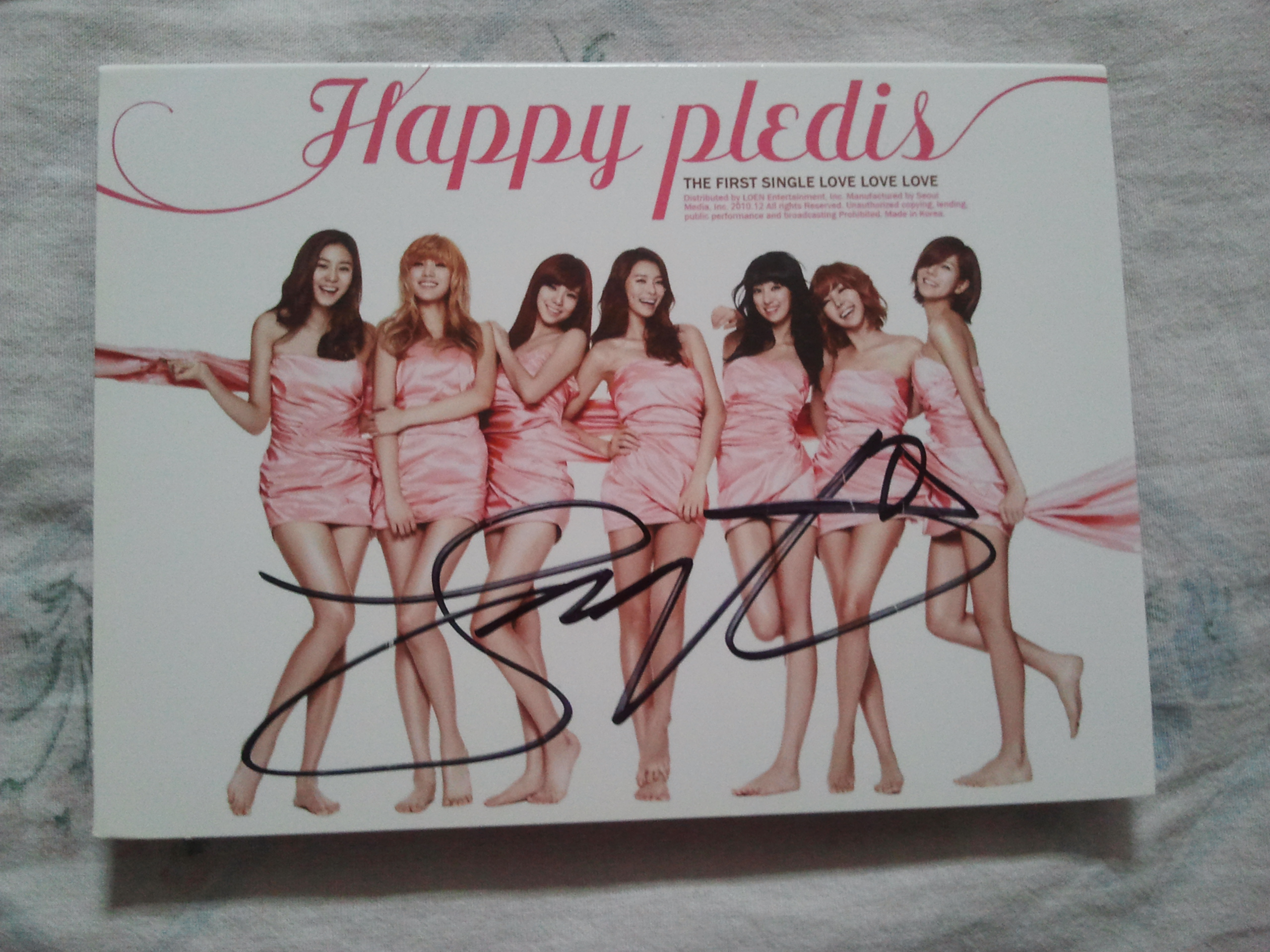 [DISCUSSION] Are the AS members changing their autographs? Calling detective PGZ and PBZ! 15862420140820134305