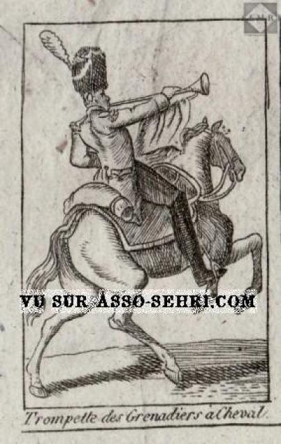 grenadiers à cheval de la Garde 159180ico665jpg