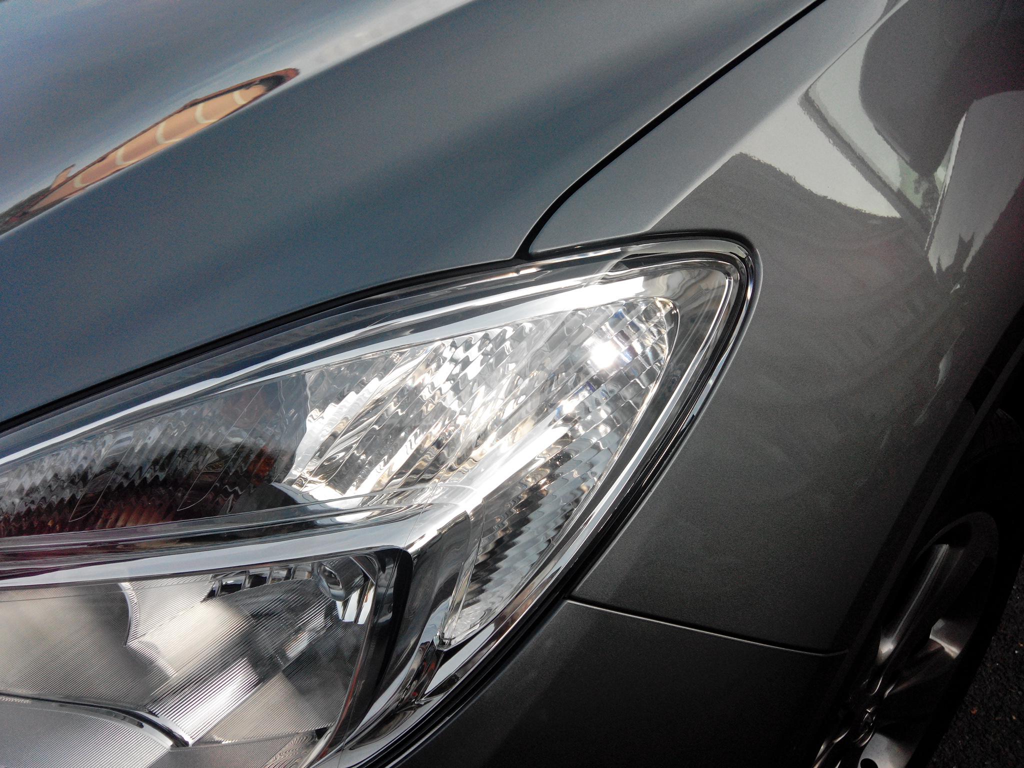 Montage ampoules LED 21/5 W feux de jour Opel Mokka - Page 2 159672IMG20140603202201