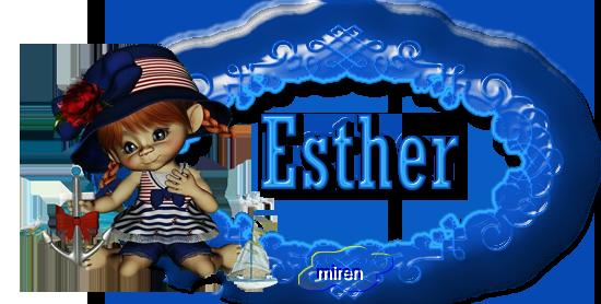 Nombres con E - Página 3 1597311Esther