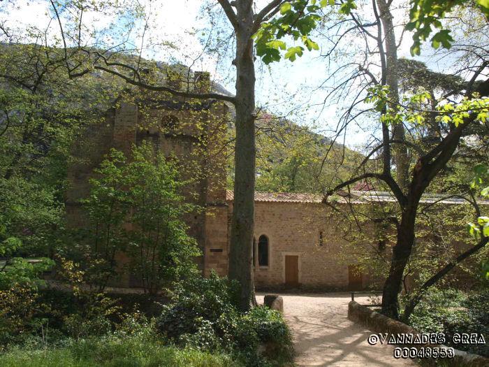 """La Vallée de St Pons """" La Vallée Rose """" à Gemenos Bouches du Rhône ♥♥♥ 16019525"""