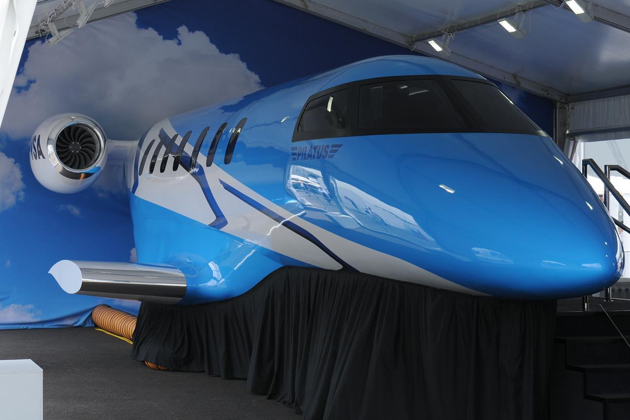 [17-23/06/2013] Salon International de l'Aéronautique et de l'Espace (SIAE) de Paris-Le Bourget 2013 160246DSC7622