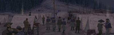 Le Camp des Nomades