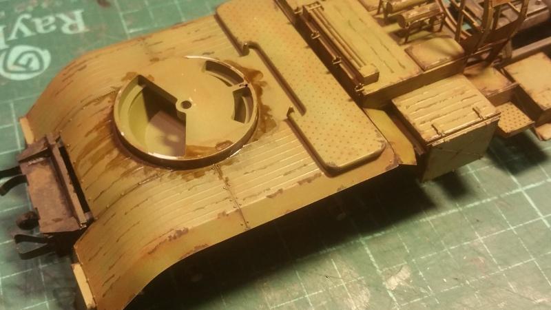 BM-21 GRAD 1/35 TRUMPETER 16104720161108195040