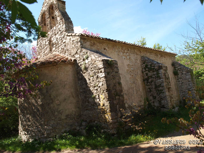 """La Vallée de St Pons """" La Vallée Rose """" à Gemenos Bouches du Rhône ♥♥♥ 16128638"""