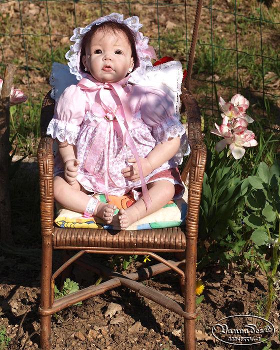 Ma 1ere poupée Reborn 161430P4182079