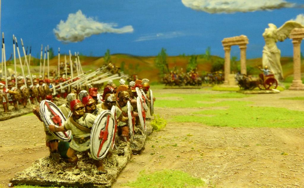 Premiers pas à Hail Caesar ! 162496P10400722