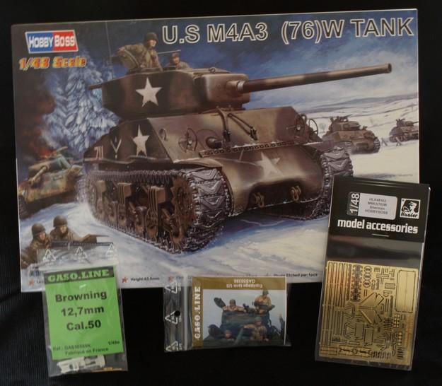 Ardennes 1944 - Terminé !!!!! 162933Sherman1
