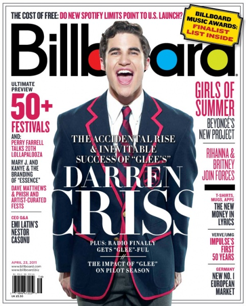 Photoshoots Darren Criss 163250normal001