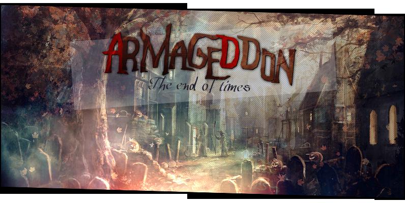 Armageddon - La fin des temps