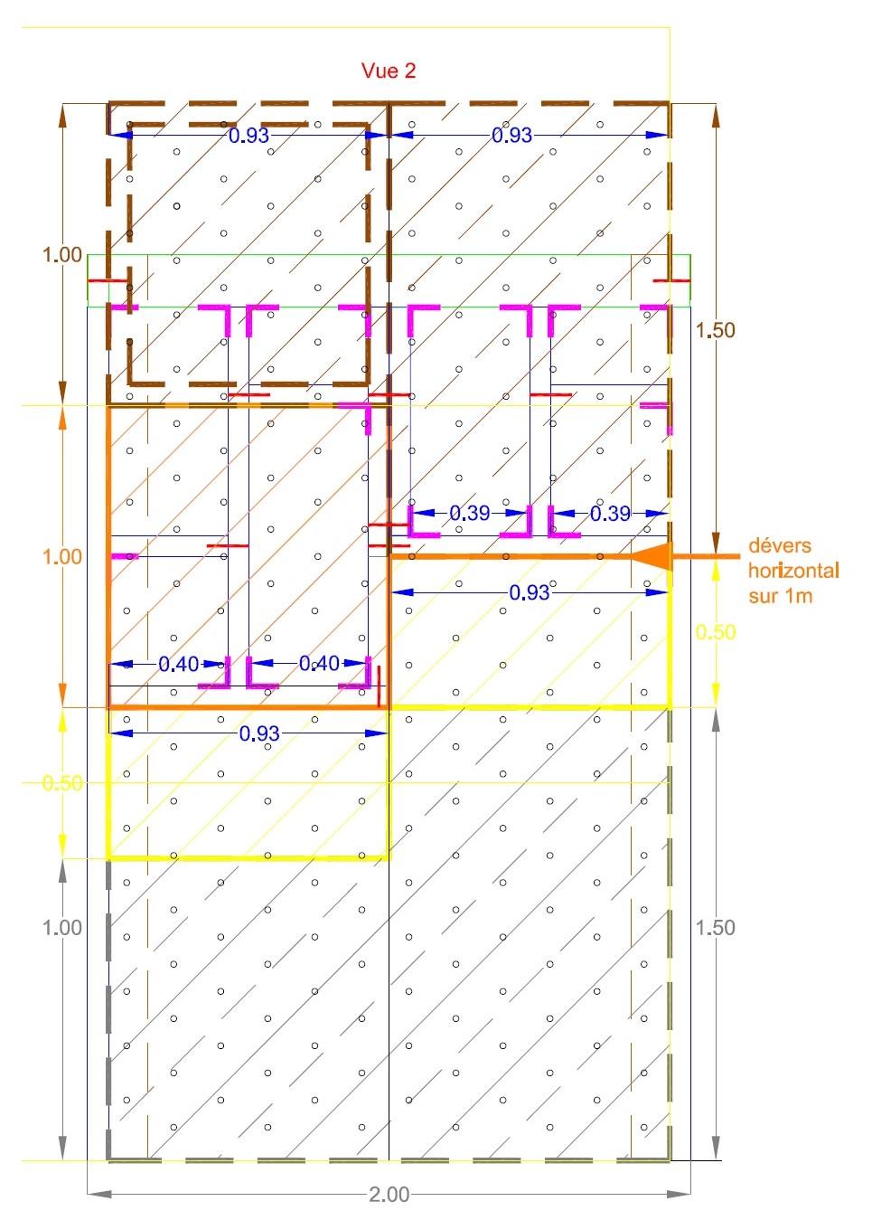 La construction de mon bloc dans le garage 163915vue2
