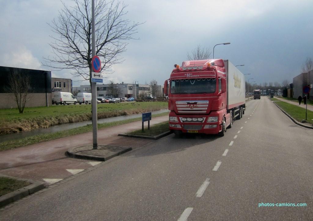 De Haan - Hoogendoorn  (Lekkerkerk) 164213photoscamions14III2013499