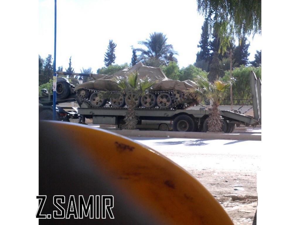 صور دبابات قتال رئيسية الجزائرية T-72M/M1/B/BK/AG/S ] Main Battle Tank Algerian ]   164411642