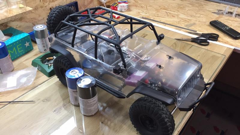 Jeep Nautic  164957IMG0841