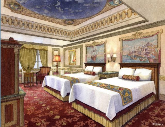 [Tokyo Disney Resort] Guide des Hôtels - Page 3 166157mi1