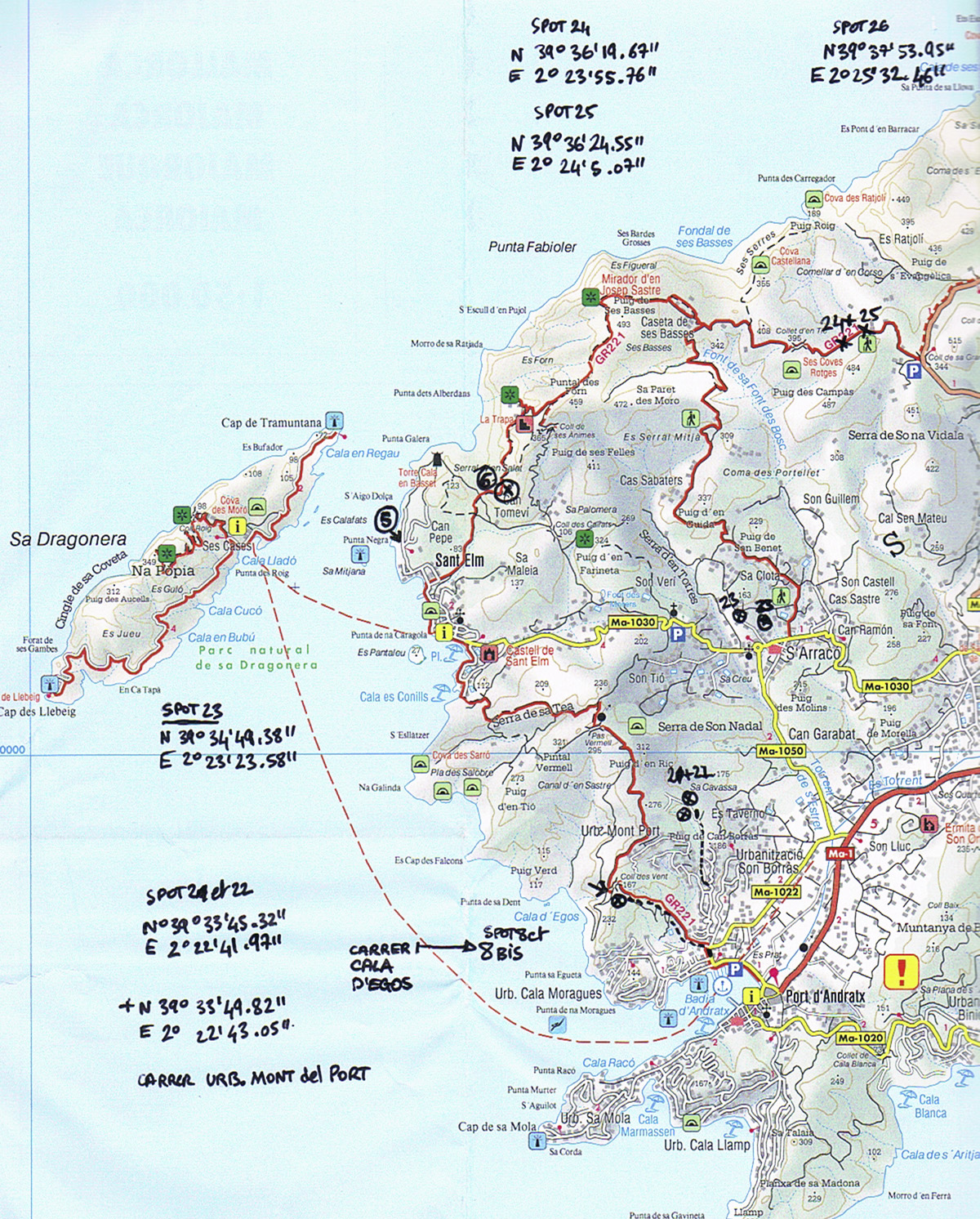 Quelles cartes routière détaillées pour l'Espagne et ou Portugal 166642carte